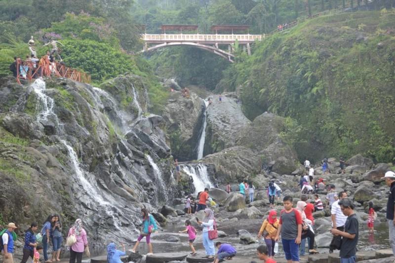 Obyek Wisata Baturaden Masih Favorit Suara Purwokerto